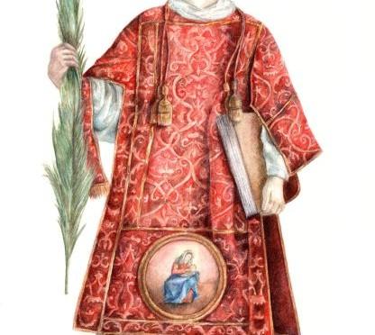 Icona Caesarius