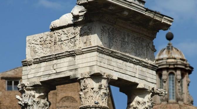 Tempio di Apollo medicus nel Campo Marzio