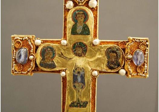 croce veliterna